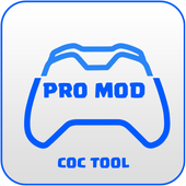 Pro Mod: Clash of Clans Tool icon