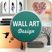 Wall Art Design icon