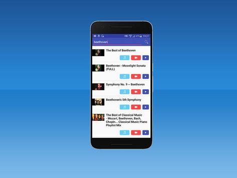 Mp3 Music Downloader 2017 screenshot 2
