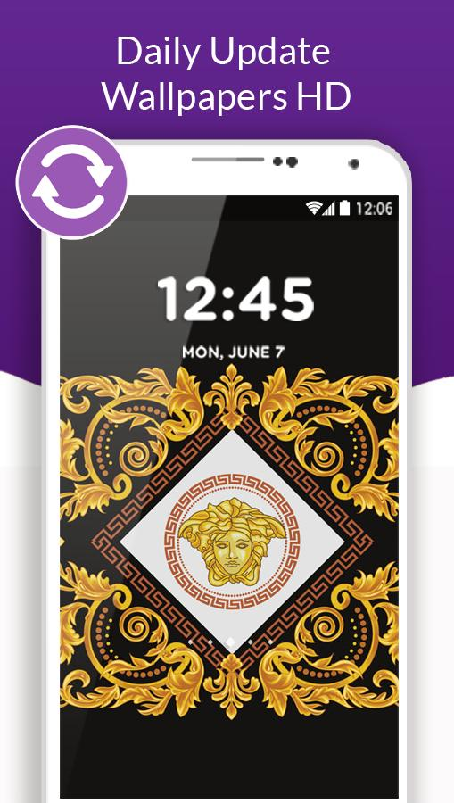 Versace Wallpaper For Android Apk Download