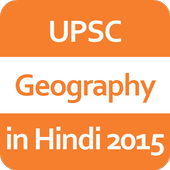 UPSC Geography in Hindi icon