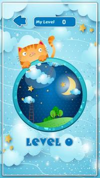 Cat Fantasy World Free poster