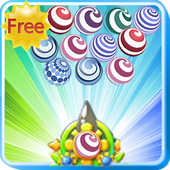 Bubble Fighter free icon