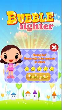 Bubble Fighter free screenshot 1