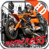moto race free HD icon