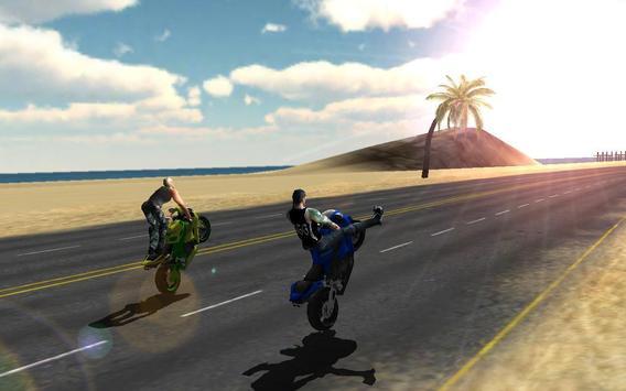 moto race free HD screenshot 3
