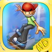 Death Skaters HD icon