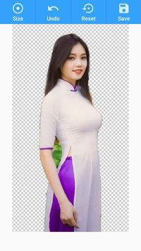 Delete background image screenshot 1