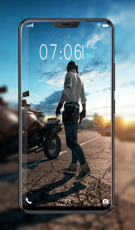 Pubg Wallpaper 4k Hd For Android Apk Download