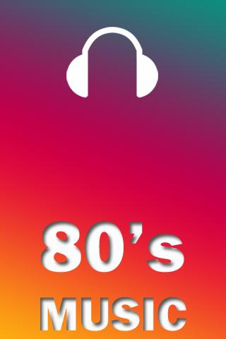 80s Music Hits Songs Radios for Android - APK Download