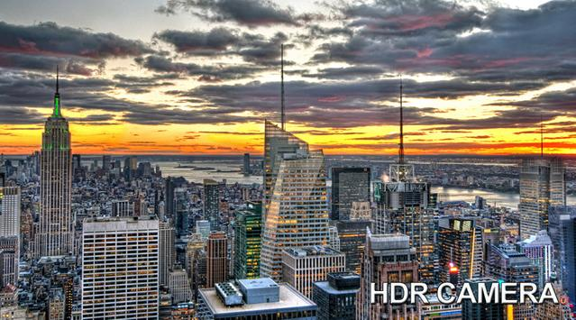 HDR Camera - Best Editor poster