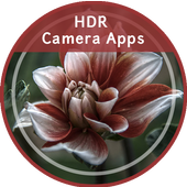 HDR Camera Apps icon