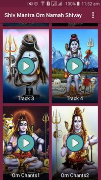 Shiv Mantra Om Namah Shivay screenshot 1