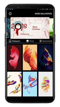 HD Wallpaper Galaxy Note8 | Full-Screen screenshot 2