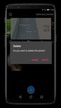 HD Wallpaper Galaxy Note8 | Full-Screen screenshot 3