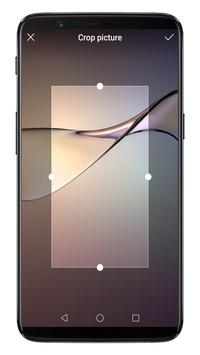 HD Wallpaper Galaxy Note8 | Full-Screen screenshot 5