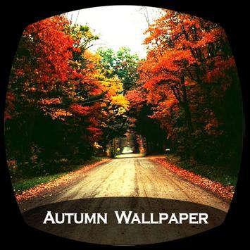 Autumn HD Wallpaper screenshot 1