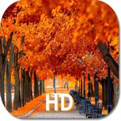 Autumn Season HD Wallpapers icon