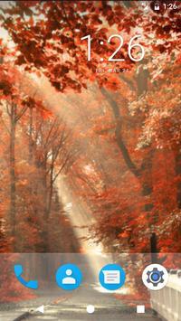 Autumn Season HD Wallpapers apk screenshot