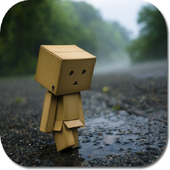 Alone HD Wallpapers icon