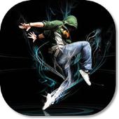 Break Dance HD Wallpapers icon
