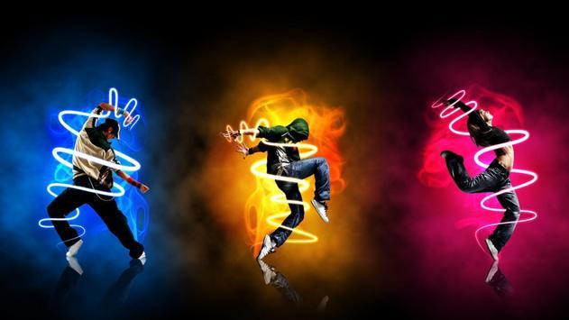 Break Dance HD Wallpapers apk screenshot