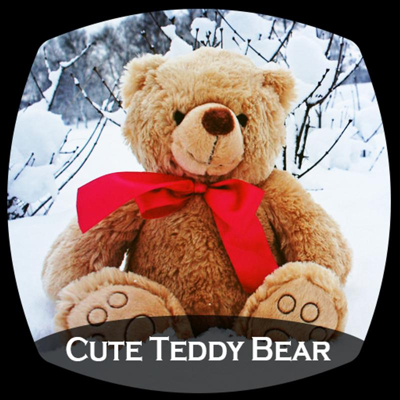 Cute Teddy Bear Hd Wallpaper For Android Apk Download