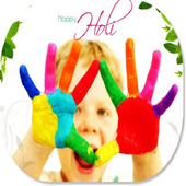 Holi Colorful HD Wallpapers icon