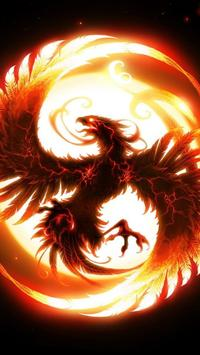 Phoenix HD Wallpapers apk screenshot