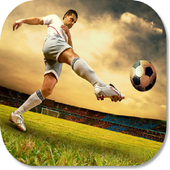 Soccer Football HD Wallpapers icon