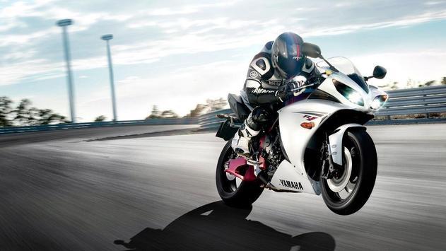 Sports Bike HD Wallpapers apk screenshot