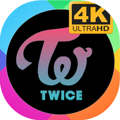 Twice Wallpaper icon