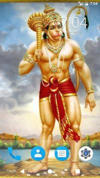 Hanuman HD Wallpapers poster