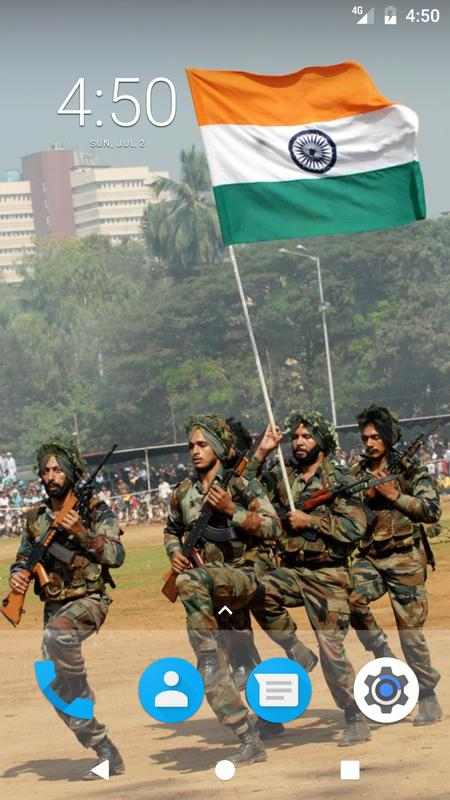 Indian army hd wallpapers for android apk download - Indian army wallpaper hd ...