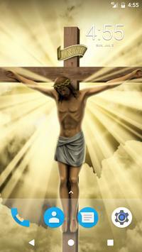 Jesus HD Wallpapers poster