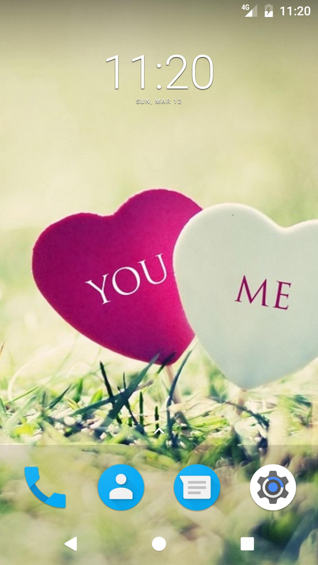 Love You HD Wallpapers for Android - APK Download
