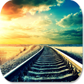 Railroads HD Wallpapers icon