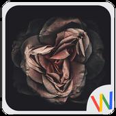 Black HD Wallpapers: Dark Background-icoon