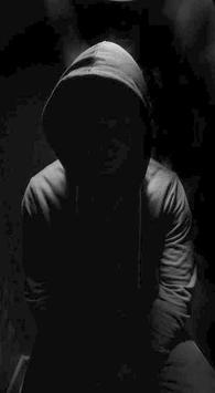 Black HD Wallpapers: Dark Background-poster