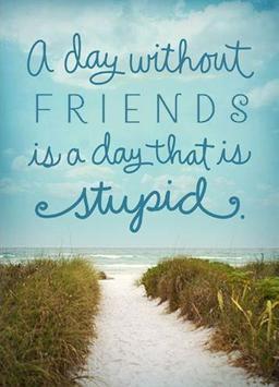 Motivational Friendship Quotes Wallpapers Apk Screenshot