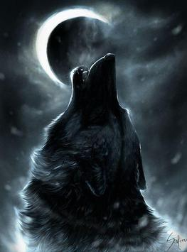 Cool Wolf Wallpapers HD Screenshot 15