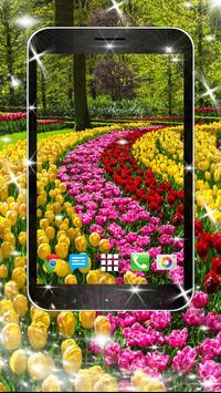 Spring Wallpaper 2018 screenshot 1