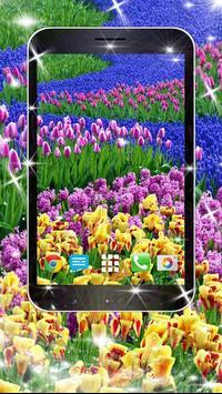 Spring Wallpaper 2018 screenshot 7