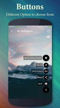 4K Wallpapers स्क्रीनशॉट 3