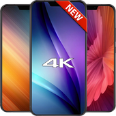 4K Wallpapers | Full HD Backgrounds icon