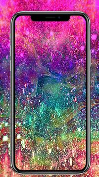 Glitter Wallpaper screenshot 1