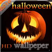 halloween hd wallpeper 2016 icon