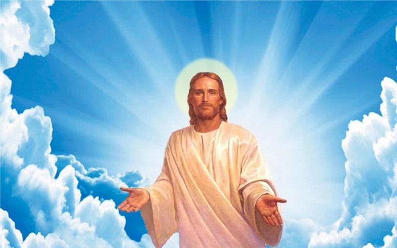 Иисус христос картинки для детей, для натальи днем