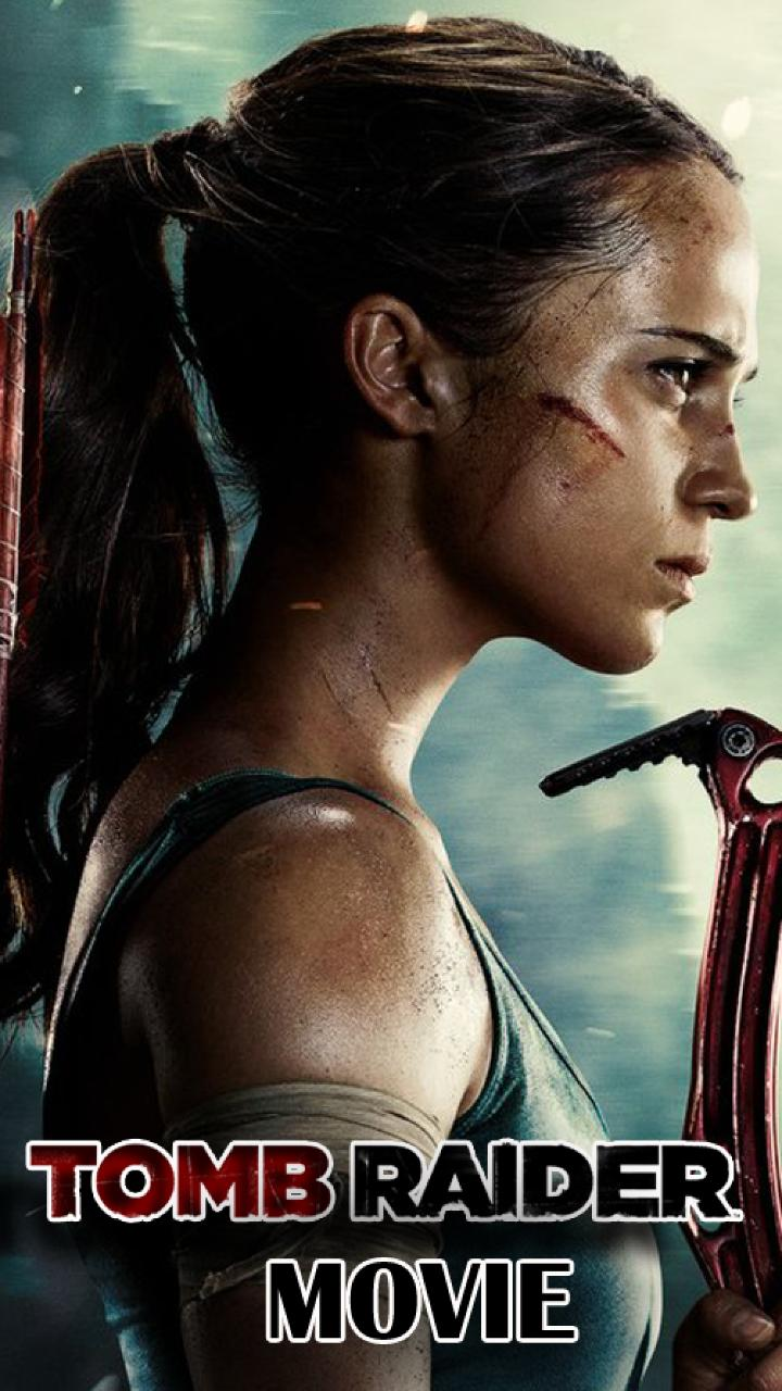 Tomb Raider Full Movie Hd Lara Croft For Android Apk Download