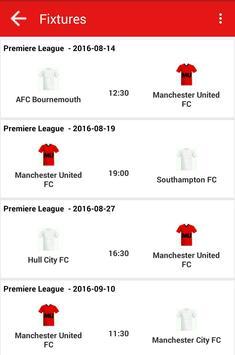 24h News Manchester United screenshot 12